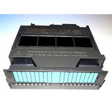 Siemens S7 6ES7331-7KF02-0AB0 SM331 6ES7 331-7KF02-0AB0 Top