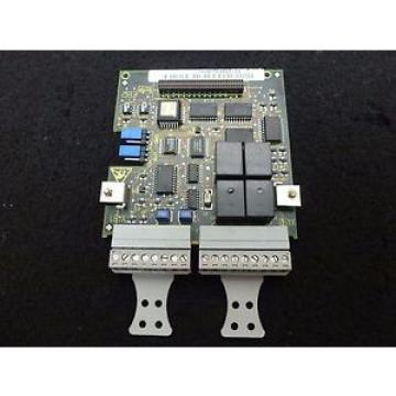 Siemens T3292 6SE7090-0XX84-0KC0 E-Stand B Masterdrives module
