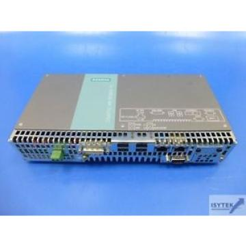 Siemens Simatic Microbox PC 427B 6ES7647-7AA20-0PA0 6ES7 647-7AA20-0PA0