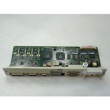 Siemens 6SN1118-0DJ23-0AA1 Regeleinschub Simodrive Version A
