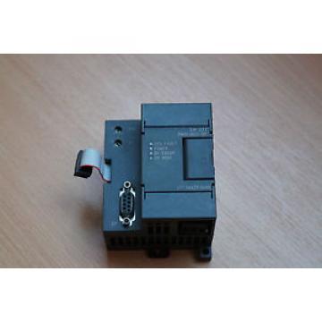 Siemens 6ES7 277-0AA22-0XA0 Simatic 6ES7277-0AA22-0XA0  E-Stand: 01