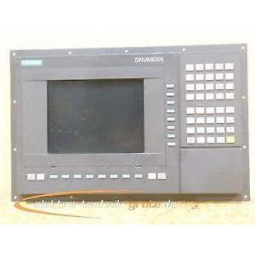 Siemens 6FC5203-0AB10-0AA1 OP 031