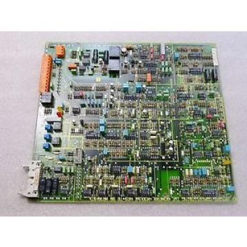 Original SKF Rolling Bearings Siemens 6RB2000-0NF01 Simodrive Regulator Board < ungebraucht  >