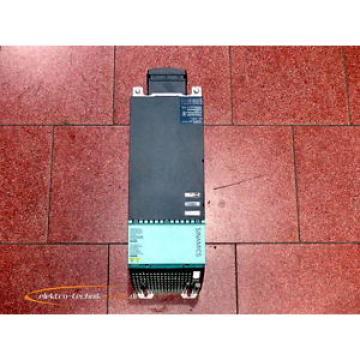 Original SKF Rolling Bearings Siemens 6SL3120-1TE24-5AA1 Single Motor Module Version  C