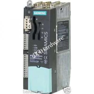 Original SKF Rolling Bearings Siemens 6SL3040-0LA00-0AA1 6SL3 040-0LA00-0AA1 SINAMICS S120 Control  Unit