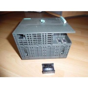 Siemens SIMATIC S7 CPU 318-2 6ES7 318-2AJ00-0AB0 + 512 kB RAM