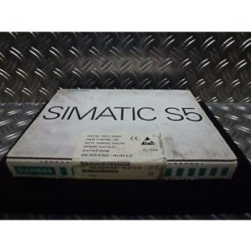 Original SKF Rolling Bearings Siemens T2847 Simatic S5 6ES5 432-4UA12 E-3  6ES5432-4UA12