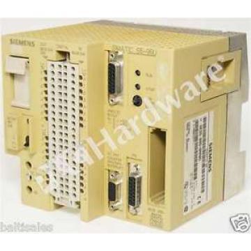 Siemens 6ES5095-8MA05 6ES5 095-8MA05 SIMATIC S5-95U Compact Controller 32 I/O
