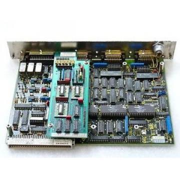 Siemens 6FX1111-1AA01 Sinumerik Meßkreisbaugruppe E Stand C