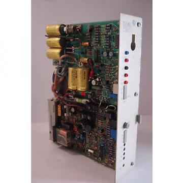 Siemens 6DS1000-8AA TELEPERM POWER SUPPLY 6DS10008AA