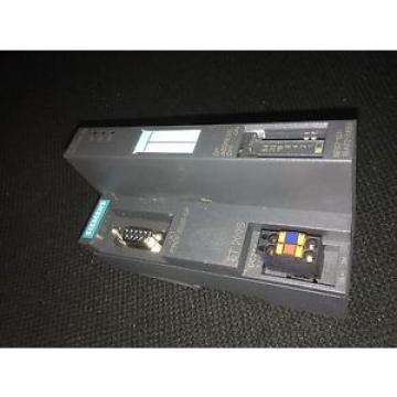 Siemens Simatic S7 PLC ET200S CPU IM151-1 6es7 151-1BA02-0AB0 6es7151-1BA02-0ab0