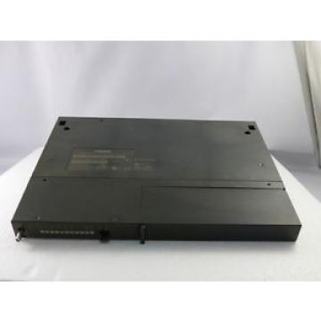 Siemens SIMATIC NET CP443-1 6GK7443-1EX11-0XE0 E-Stand: 4 FW V2.4 4833