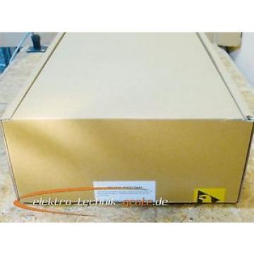 Original SKF Rolling Bearings Siemens 6SL3100-1DE22-0AA1 Control Supply Modul >12 Monate  Gewährleistung!<