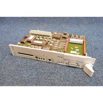 Original SKF Rolling Bearings Siemens 6ES5948-3UA11 /9 6ES59483UA11 CPU948 SIMATIC PROCESSOR  MODULE