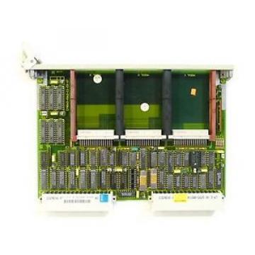 Siemens 6ES5355-3UA11 Speicherbaugruppe
