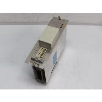 Siemens 6EV 3054-0DC Netzgerät DIN 41752 G24 G5/25WRGD TESTED