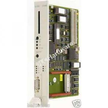 Siemens 6ES5 948-3UA11 6ES5948-3UA11 SIMATIC S5-155U CPU 948 Processor 640KB