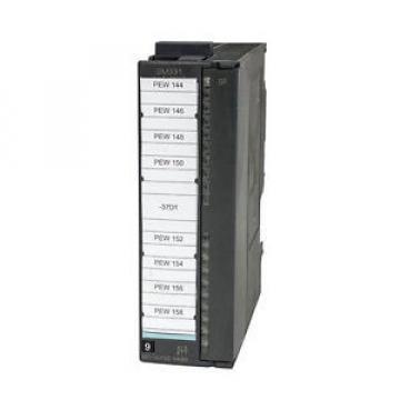 Siemens 6ES7331-7KF02-0AB0 E-STAND 4 SIMATIC S7 6ES7 331-7KF02-0AB0 SM 331