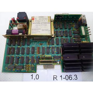 Original SKF Rolling Bearings Siemens 6ES5 900-0AA12,  6ES5900-0AA12