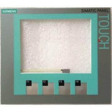 Siemens  Membrane Keypad KTP400 6AV6647-0AA11-3AX0 6AV6647 0AA11 3AX0
