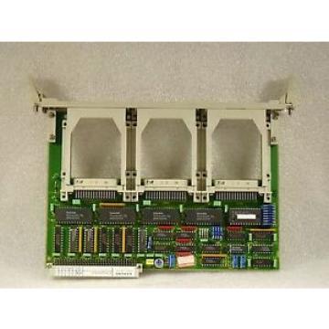 Original SKF Rolling Bearings Siemens 6FX1120-2CA02 Sinumerik Sirotec Memory Board E Stand  B