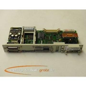 Siemens 6SN1118-0NH00-0AA2 imodrive 611 Regelungseinschub Version A