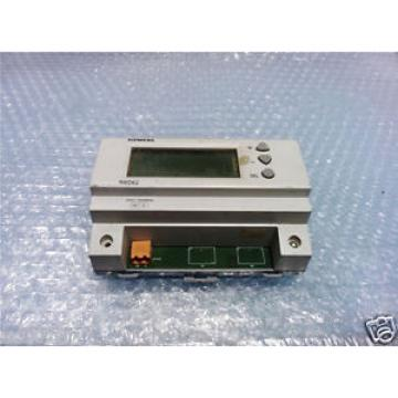 Siemens 1Pcs  RWD62 Universal Temperature Controller Tested