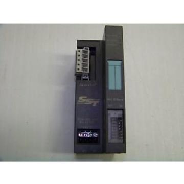 Siemens #5136-DNS-200S Device Net Slave Adapter Module 5-4-1