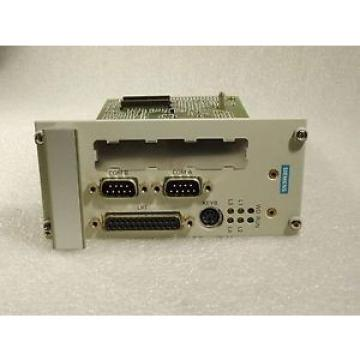 Siemens Sicomp SMP16-CPU 050 CPU – Modul 6AR1001-1BA10-0AA0