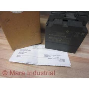 Siemens 6EP1-334-1SL12 Power Supply 6EP13341SL12