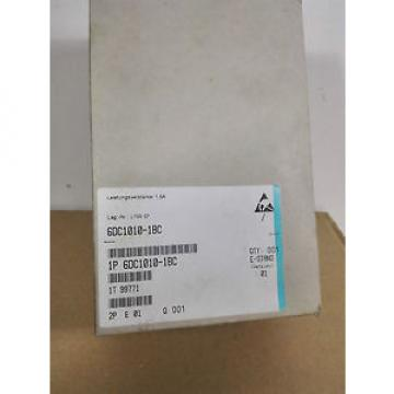 Siemens # Simadyn 6DC1010-1BC / 6DC1 010-1BC