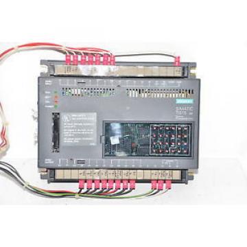 Siemens Central Processing Unit T1315-DD