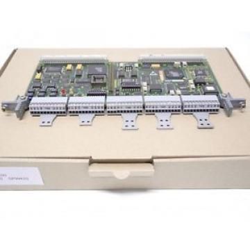 Siemens Simadyn D T400 6DD1842-0AA0 465842.9000.00 Version F SPW420 Neuwertig
