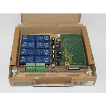 Siemens 6FX1123-8CA02 Card Robot Roboter Kuka Karte
