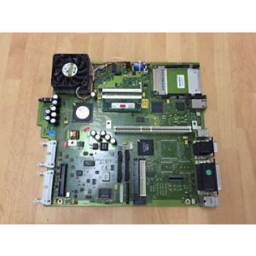 Siemens SIMATIC PC MOTHERBOARD A5E00124357 MAINBOARD Fully Tested!