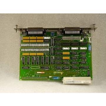 Original SKF Rolling Bearings Siemens 6FX1118-4AB01 Sinumerik Sirotek Ein / Ausgabe Baugruppe E Stand  A
