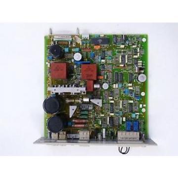 Siemens 6EV3055-0CC Power Supply