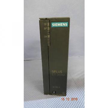 Siemens 6AG1153-1AA03-2XB0 Simatic Siplus ET200M IM153-1 6AG1 153-1AA03-2XB0