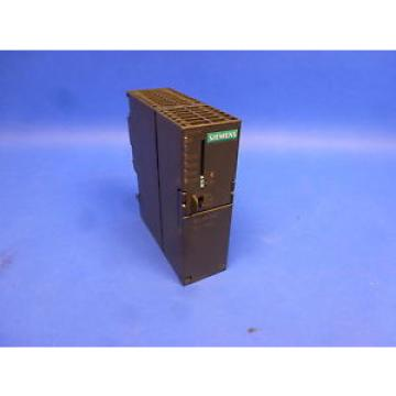 Siemens  6ES7 314-1AG13-0AB0 /3 6ES73141AG130AB0 CPU MODULE