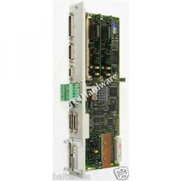 Siemens 6SN1118-0DJ23-0AA0 6SN1 118-0DJ23-0AA0 SIMODRIVE 611 Control Unit Qty
