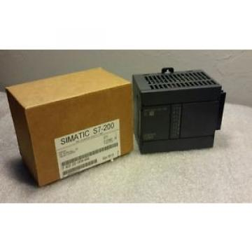 Siemens 6ES7 222-1HF00-0XA0 OUTPUT MODULE 8-POINT RELAY SIMATIC S7-200 NEW $399