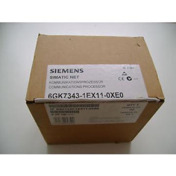 Siemens 6gk7343-1ex11-0xe0, 6gk7 343-1ex11-0xe0