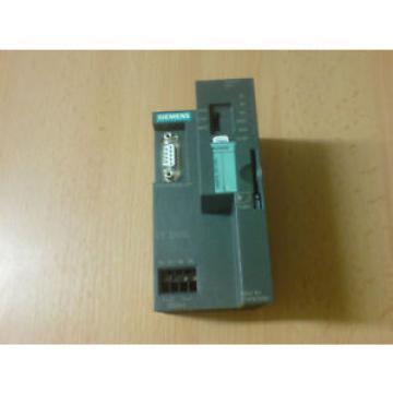 Siemens 6ES7 151-7AA10-0AB0 simatic 6ES7151-7AA10-0AB0