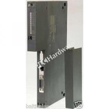 Siemens 6GK7443-1EX10-0XE0 6GK7 443-1EX10-0XE0 SIMATIC S7-400 Processor Qty