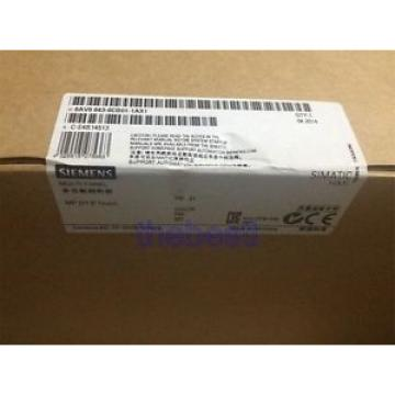 Original SKF Rolling Bearings Siemens 1 PC  6AV6 643-0CB01-1AX1 6AV6643-0CB01-1AX1 In  Box