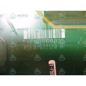 Siemens A5E02822120 TRIGGER BOARD *USED*