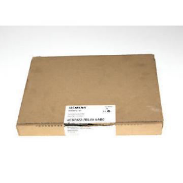 Siemens Simatic S7 Digitalausgabe 6ES7422-7BL00-0AB0 6ES7422-7BL00-0AB0 NEU NEW
