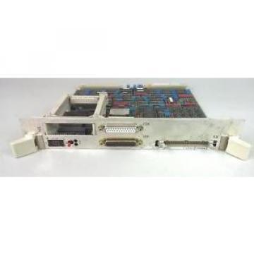 Siemens PP420 Simadyn D 6DD1600-0AE2 Z1 PM12 Version A