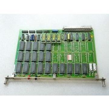 Siemens 6FX1190-1AG00 Sinumerik RAM 03260 Speicher Karte E Stand C