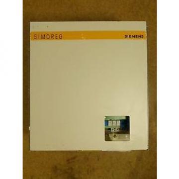 Siemens 6RA2231-6GS22-0 Kompaktgerät